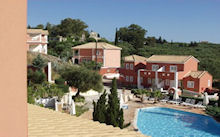 Foto Appartementen Agnanti Holiday Club in Laganas ( Zakynthos)